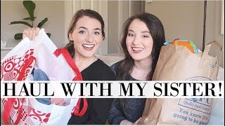 Thrifted Maternity Haul With My Pregnant Sister (+ other goodies for mommy + kids/baby!)