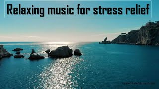 Relaxing music for stress relief Peaceful Meditation Music, Deep Relaxing & Healing Music