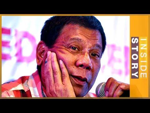 Has Rodrigo Duterte delivered on his promises?   Inside Story