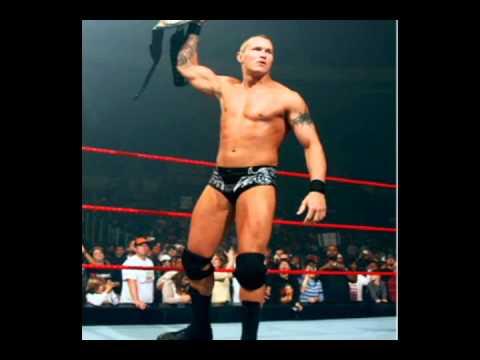 "Randy Orton Unused & Unreleased Theme ""Burn In My Light""(Remixed) [Almost Full w/ WWE Edit]"