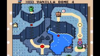 The New Mario World v1.1 - 9 - Charging Yet Chucking