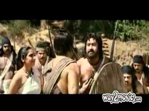 Pazhassi Raja Tamil Movie Trailer