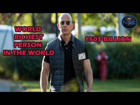 Top 10 Richest Person in the World 2019 Jeff Bezos Richest Person 2019 | NOVA