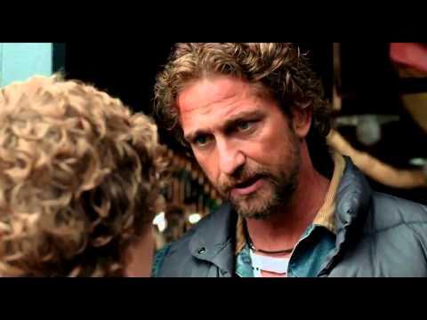 Trailer en español HD - Persiguiendo Mavericks