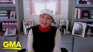 Julie Andrews recommends what you can watch while stuck at home l GMA