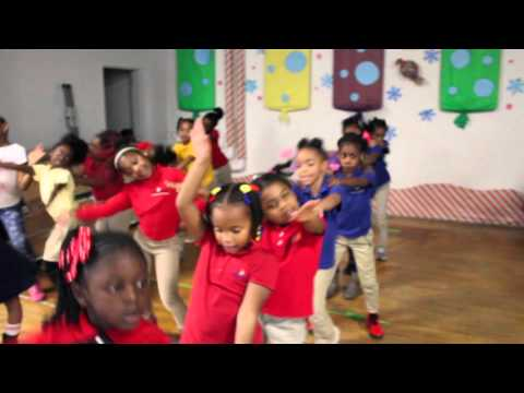 Eagle Academy PCS Aftercare Winter Intro