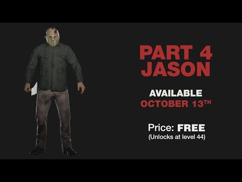 Part IV Jason and Jarvis House First Impressions | Friday the 13th:The Game