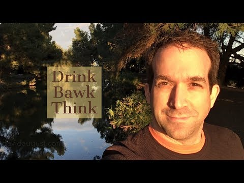 Adventure: Galco's, Chicken Boy and Lake on a Hill #DrinkBawkThink