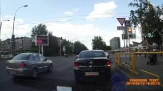 Cherepovets (ДТП Череповца) Часть 8
