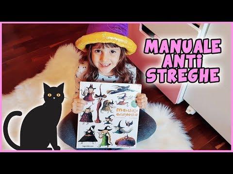 Leggiamo il Manuale AntiStreghe con Alyssa!
