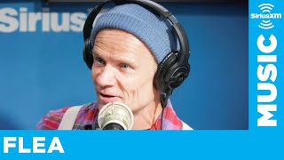 Flea On Being in the New Film 'Queen & Slim'