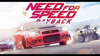 Directo 24 Horas Need for Speed Payback | #6 de 20 a 24 horas | Me muero, ayudadme | BraxXter