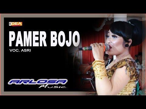 PAMER BOJO FERSI DANGDUT // ARLOSA MUSIC