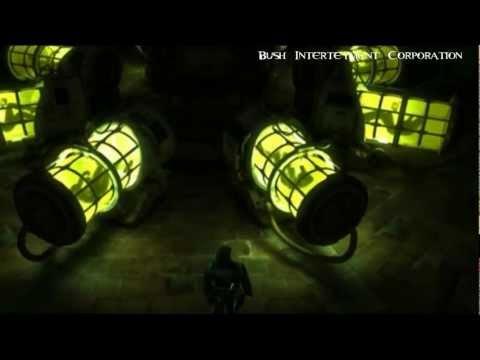 Концовка игры S.T.A.L.K.E.R. тень Чернобыля (Основной конец 2)