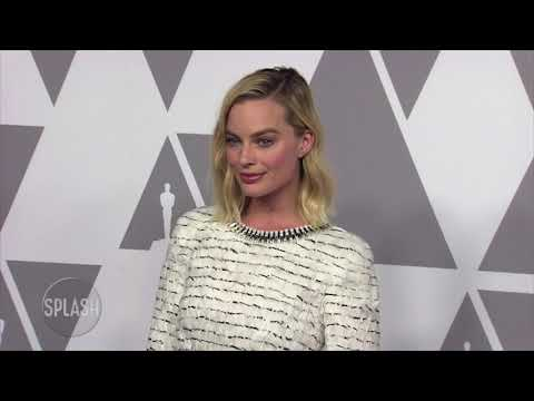 Margot Robbie started a fire cooking Thanksgiving dinner | Daily Celebrity News | Splash TV