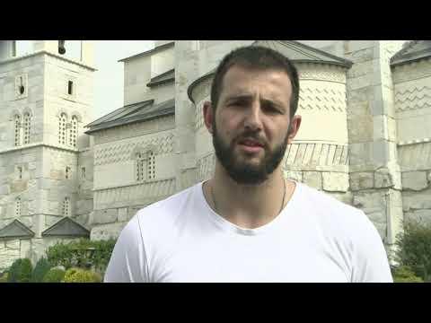 Небојша Симовић, рукометни репрезентативац о предлогу закона о слободи вјероисповјести