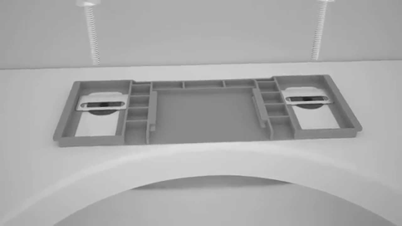 Maro D'Italia DI600 Aqualet / DUSCH WC MONTAGE - INSTALLATION ... : golvbrunn dusch : Inredning