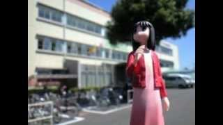 Azumanga Daioh slide show あずまんが大王スライドショー