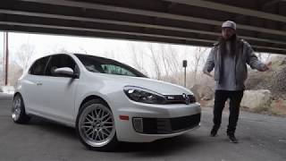 Integrated Engineering Powerlink Stage 1 Flash Unboxing, Install, & Review on a MK6 VW GTI
