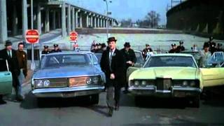 5 FILM CLASSIC CAR CHASES