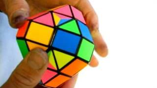 Pyraminx Ultimate Puzzle (Tony Fisher