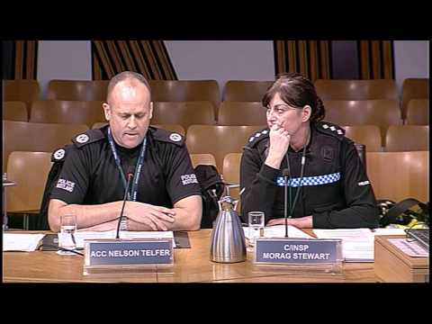 Local Government and Regeneration Committee - Scottish Parliament: 28th January 2015
