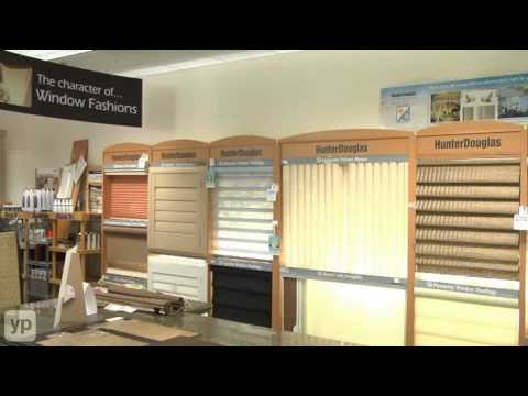 Gillespie's Abbey Carpets & Floors Fairfield CA Window Blind