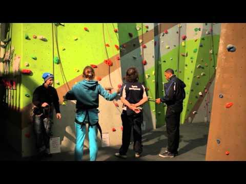 Kilnworx Climbing Centre 'A Day at'