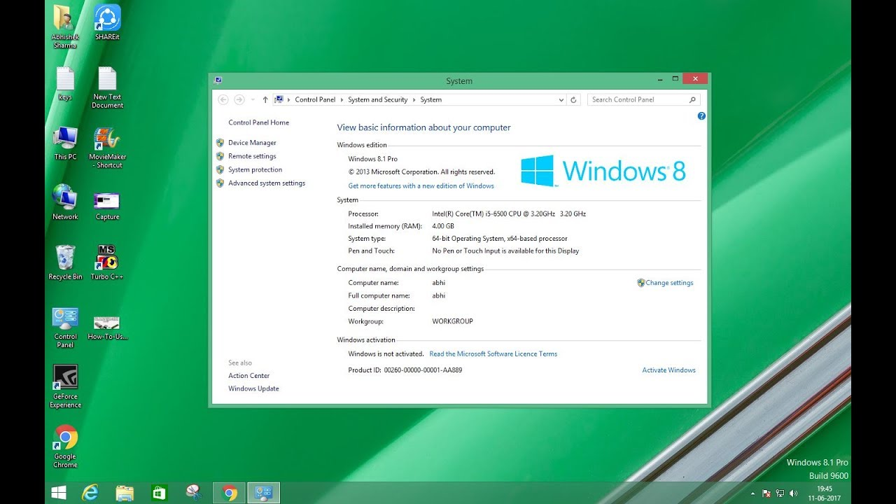 [Working] How to increase RAM on PC/Laptop [using hard disk space]