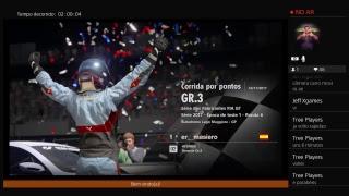 GT Sport - Taça das Nações FIA RD.6 - Livestream  #13  Portugal PS4