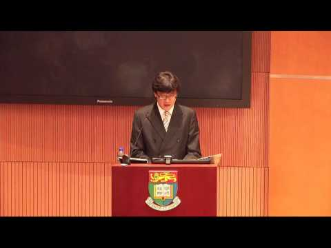 'LIFE IN THE LAW' DEPARTMENTAL ORIENTATION, Speech by Mr Paul Shieh, SC [HD]
