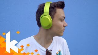 besser als bose qc35 sony h ear mdr100abn review