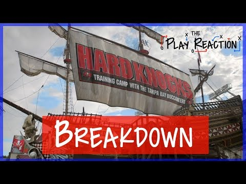 HBO Hard Knocks Episode 1 - BREAKDOWN, REACTION, And WHAT YOU MAY HAVE MISSED