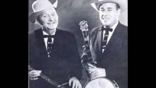 Flatt & Scruggs - Get In Line Brothers (1951)