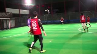 第10回ポカップ(2016.05.06) ◇第06試合 ①レッド吉田と愉快な仲間達 vs ④...