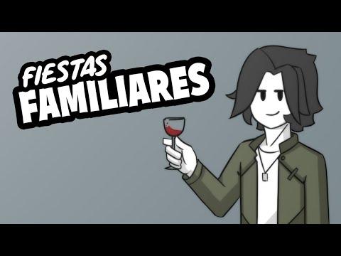 Fiestas Familiares | Animación