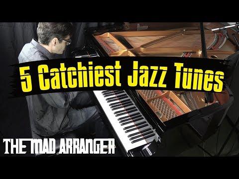 Jazz Song Tune Code