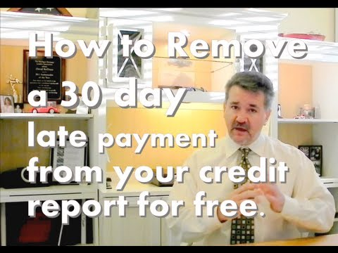 """Remove a <span id=""""day-late"""">30 day late</span> credit payment from your credit report &#8216; class=&#8217;alignleft&#8217;><a  href="""