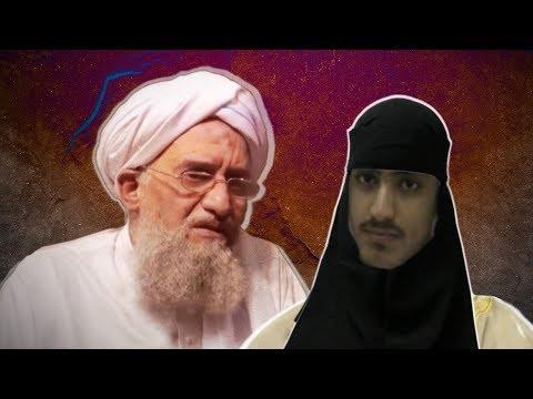 هل يستطيع الظواهري التغطية على وفاة حمزة بن لادن برسالة عن الحجاب  - 17:55-2019 / 8 / 9