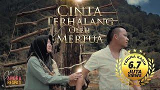Andra Respati feat. Gisma Wandira - CINTA TERHALANG OLEH MERTUA (Official Music Video)