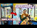 KURAS HABIS BONEKANYA SAMPAI NUMPUK DARI MESIN DOUBLE PLAY!!