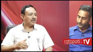Bhimraj Rai Iinterview