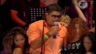 EDDY Herrera - Pegame tu vicio Live