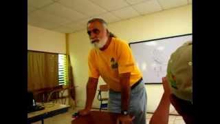 La trofobiosis parte 1 de 5 por Ing. Jairo Restrepo.