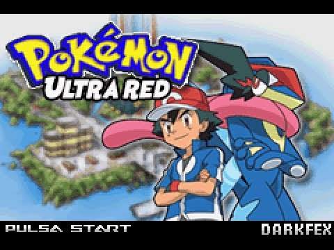 pokemon fire red nostalgia download