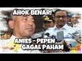 Soal Sampah Jakarta, Anies-Pepen Gagal Paham, Ahok Benar