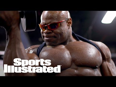 How Bodybuilder Kai Greene Overcame Tragedy & Created His Own Destiny | SI NOW | Sports Illustrated