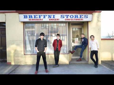 The Strypes cover Billy Bragg's 'Levi Stubbs' Tears'