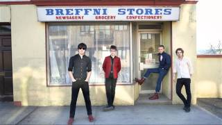 The Strypes cover Billy Bragg