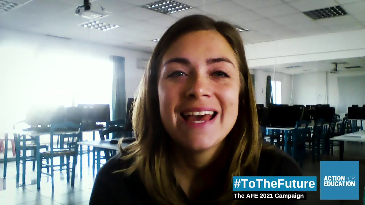 #ToTheFuture: a long-term investment in Chios